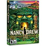 Nancy Drew Creature OF Kapu Cave