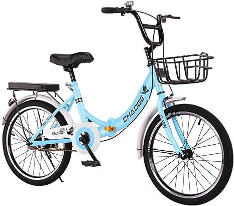 Sanji Bicicletas Plegables, 24
