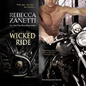 Wicked Ride   Rebecca Zanetti