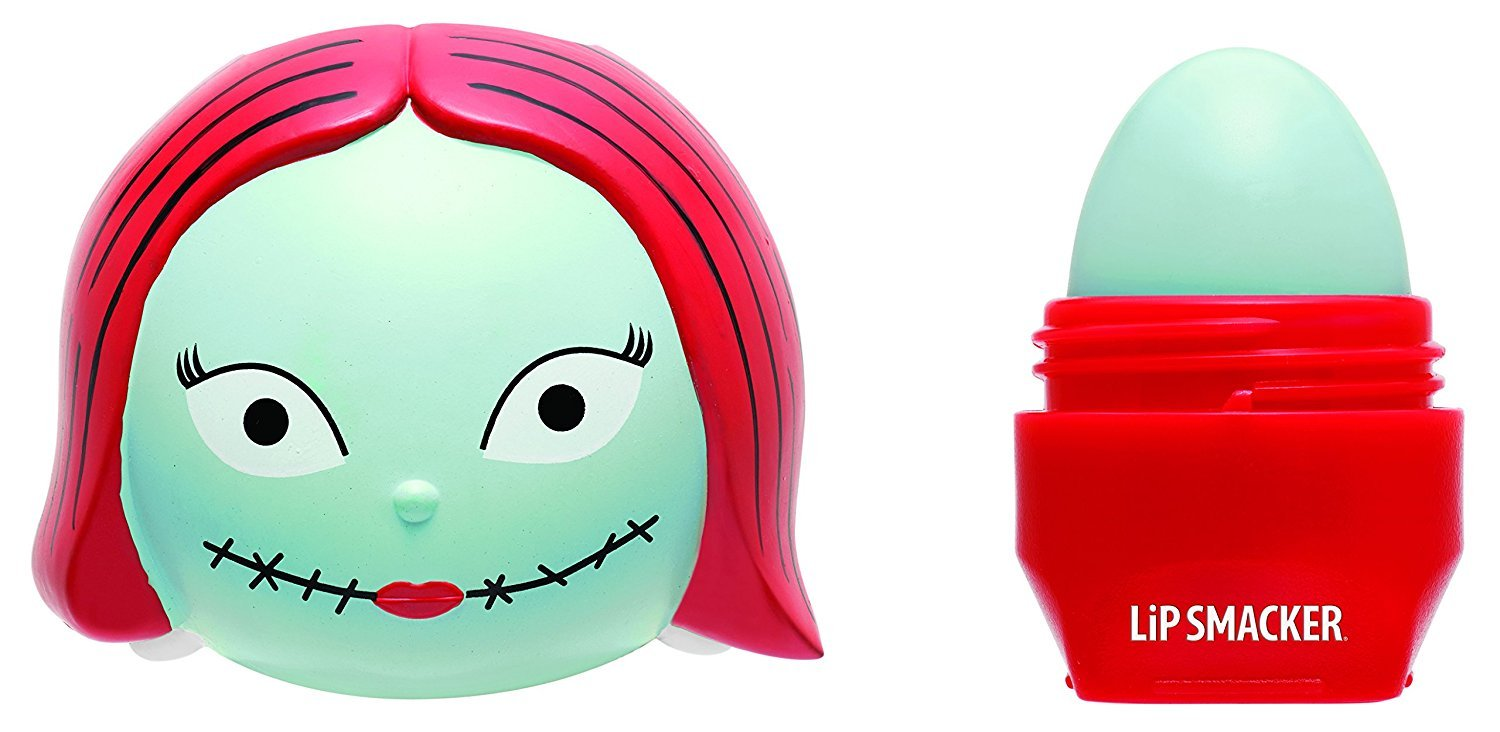 Lip Smacker Tsum Tsum Nightmare Before Christmas Sally - Peppermint ...