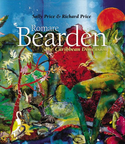 Romare Bearden: The Caribbean Dimension pdf
