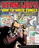 img - for Stan Lee's How to Write Comics by Stan Lee (2011-10-11) book / textbook / text book