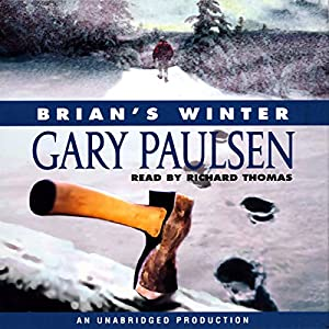 Brian's Winter Audiobook