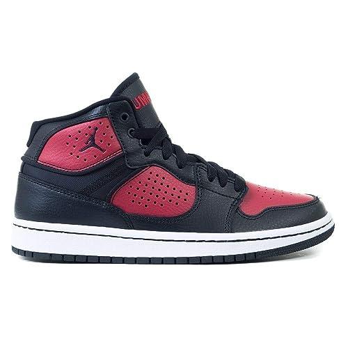 Nike Jordan Access, Zapatillas de Atletismo para Niños: Amazon.es ...