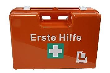 Verbandskasten Special Gastro Hotel Erste Hilfe Koffer Din 13157