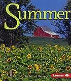 Summer (First Step Nonfiction)
