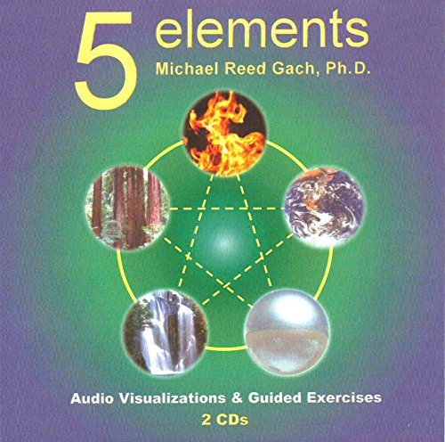 5 Elements – Audio Visualizations & Guided Exercises