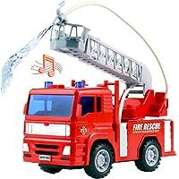 Camión de Bomberos Juguete – Camion de Bomberos
