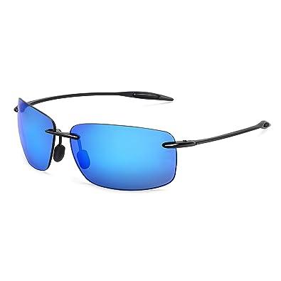 Amazon.com: JULI - Gafas de sol deportivas para hombre y ...
