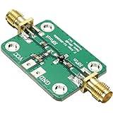 Ren He 広帯域アンプ 0.1-2000MHz RF 30dB(デシベル) ハイゲインモジュール 低ノイズアンプ LNAボードモジュール