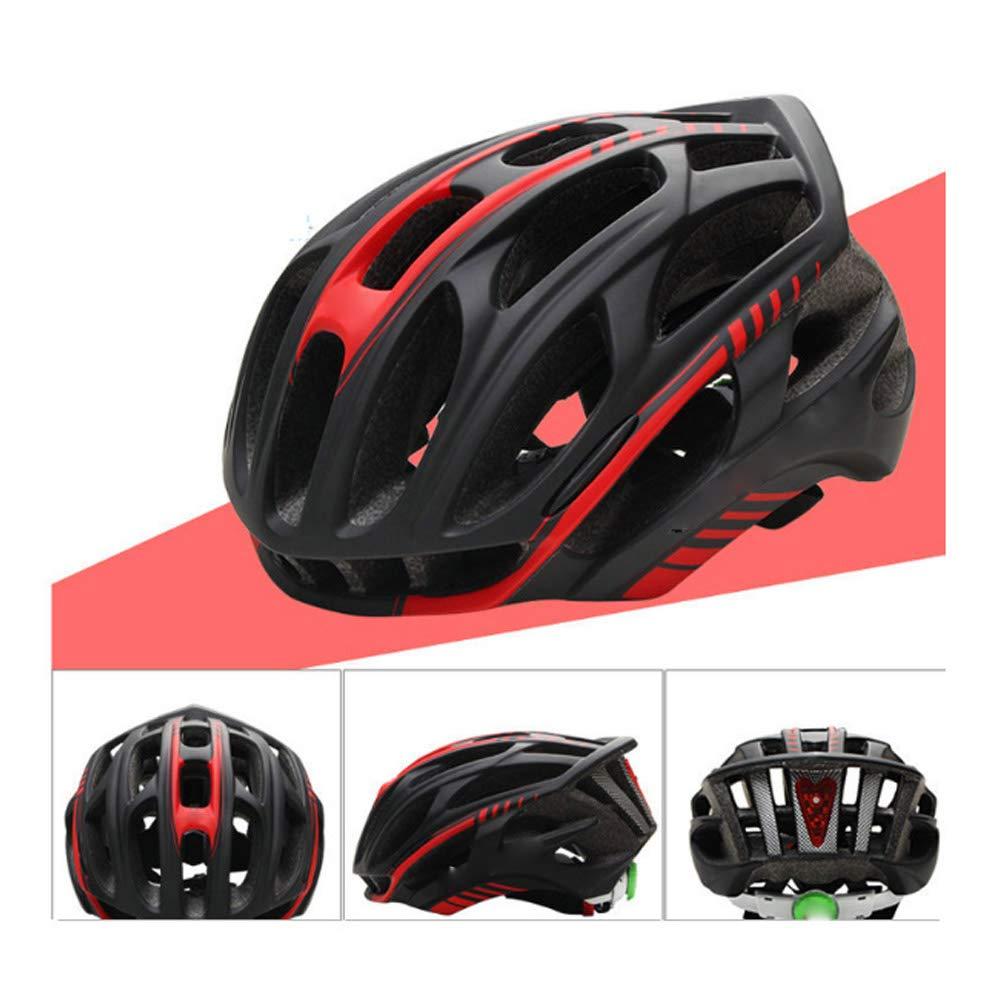 NACHEN Fahrradhelm Reit Straße Mountainbike-Helm Reit Fahrradhelm Sportgeräte Verstellbar dbc924