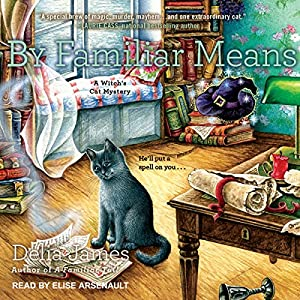 By Familiar Means Audiobook