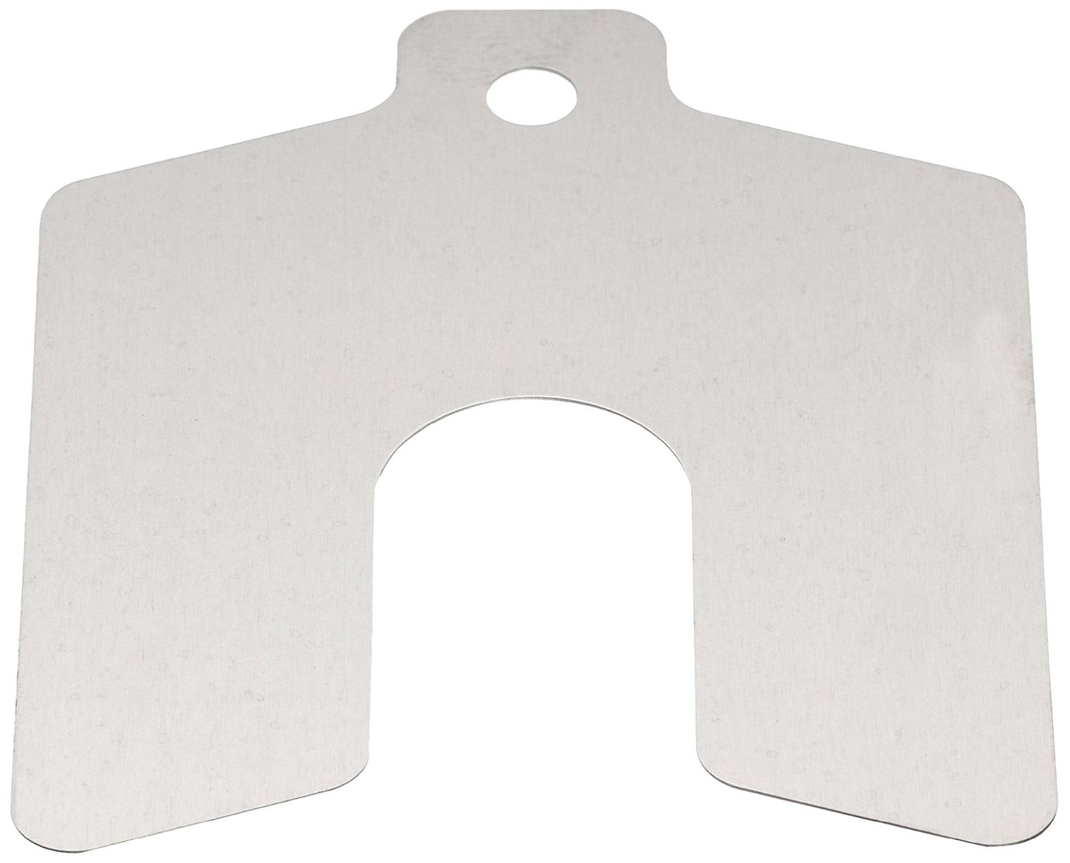 "stainless steel Shim Stock 0.020 Thick 6/"" Width 6/"" long"