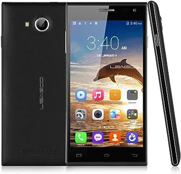 Leagoo Lead 5 - Smartphone de 5
