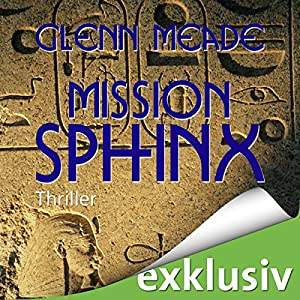 Mission Sphinx Hörbuch