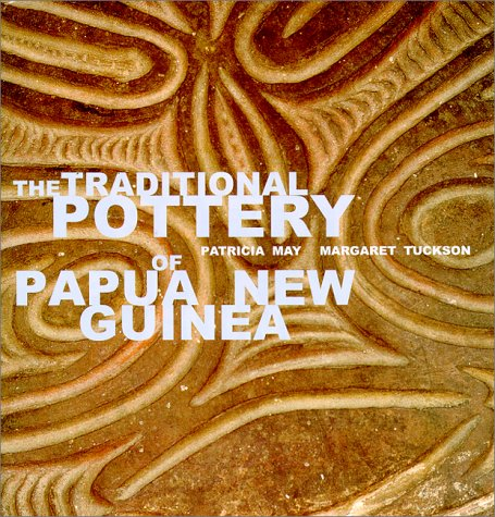 The Traditional Pottery of Papua New Guinea