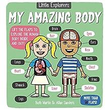 Little Explorers: My Amazing Body (Costco)