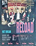 K-POP NCT Dream - Reload, 4th Mini