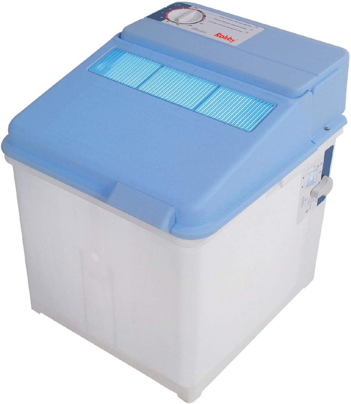 Robby–Mini Wash Plus–Mini Lavadoras séchant 2.5kg
