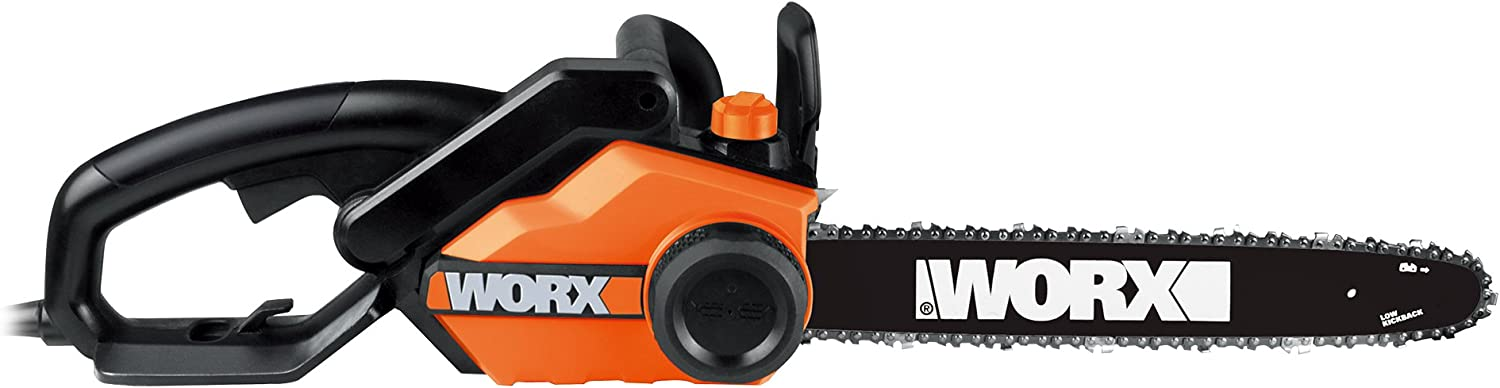 WORX Powered Chain Saw