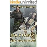 Holy Poison - The Judas Pledge