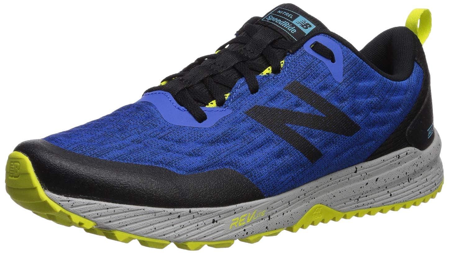 New Balance Men s Nitrel V3 Running Shoe