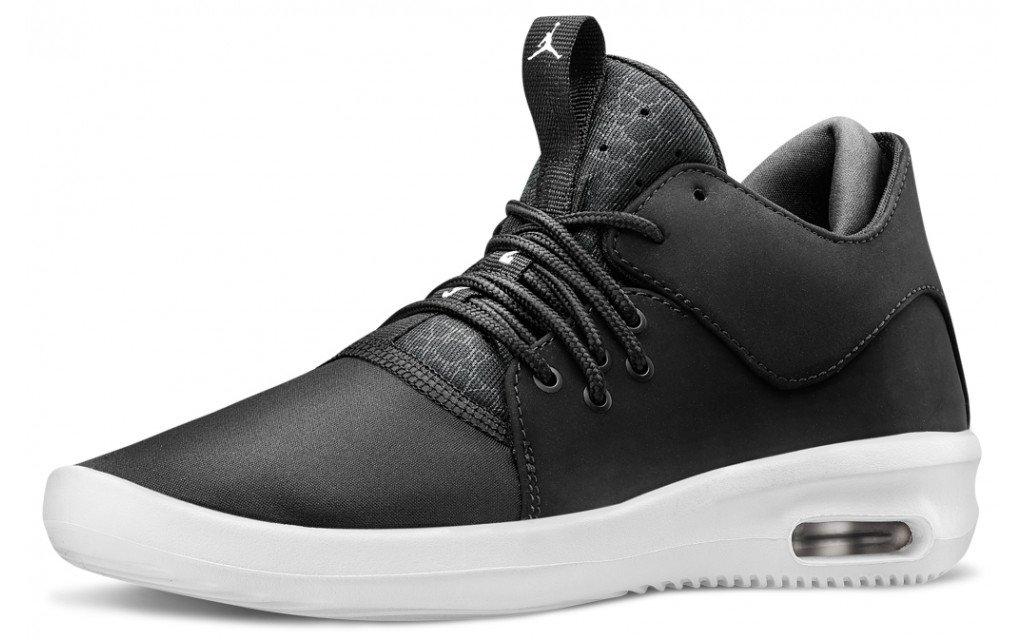 Nike Multicolor AJ7314 Nike Blanco Zapatillas Multicolor Nike de Baloncesto de Piel 812d42
