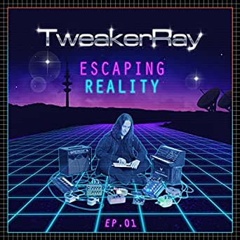 Neon Ninja by Tweakerray on Amazon Music - Amazon.com