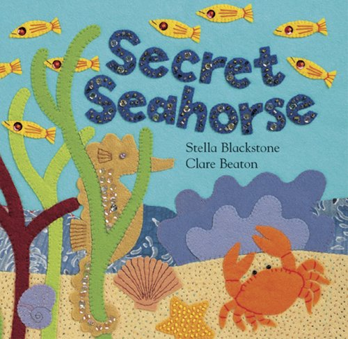 great ocean books for toddlers