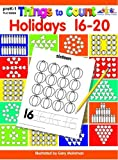 Things to Count: Holidays 16-20: Things to Count