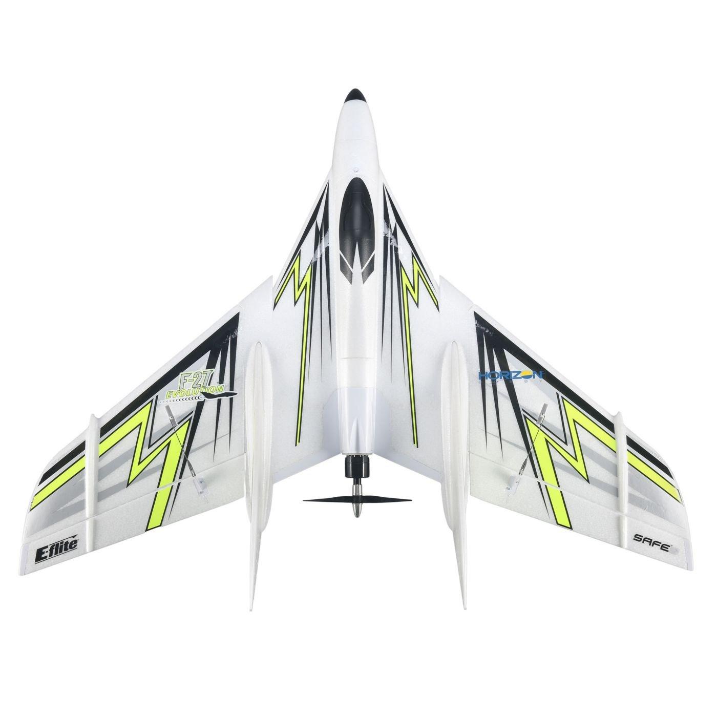 F-27 Evolution BNF Basic