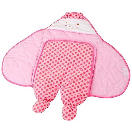 De bebé lindo suave y Perfashion manta de saco de dormir ...