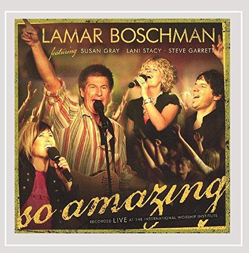 So Amazing - featuring Susan Gray, Lani Stacy, Steve Garrett (Gray Lani)