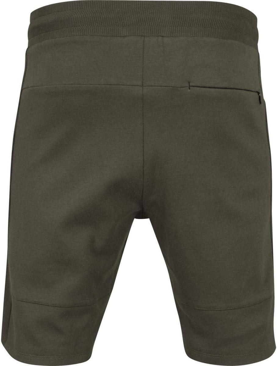 Gorilla Sports Short en Coloris Noir Gris ou Olive