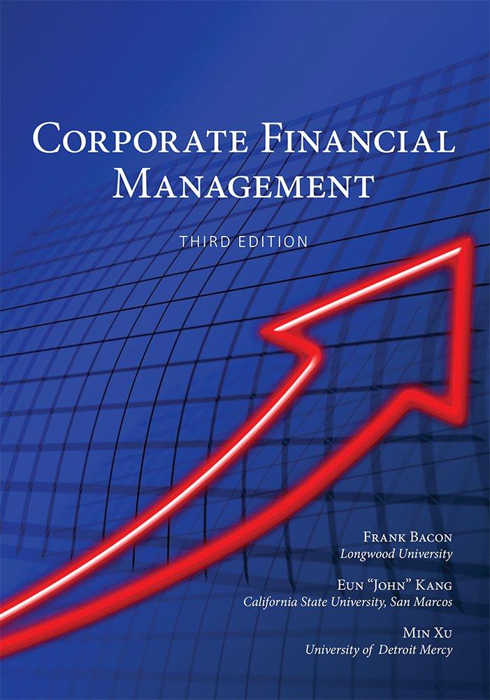 Corporate Financial Management pdf