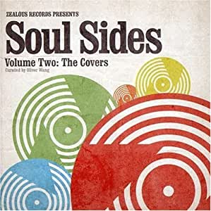 Zealous Records Presents: Soul Sides 2