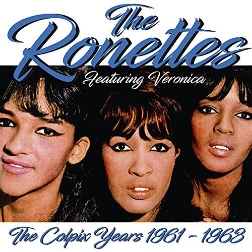 RONETTES - Colpix Years