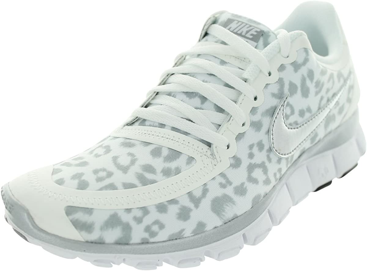 Nike Free 5.0 Women's Running Shoe