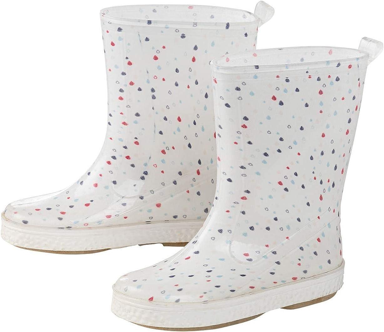 lupilu/® Kinder Jungen M/ädchen Regenstiefel Gummistiefel