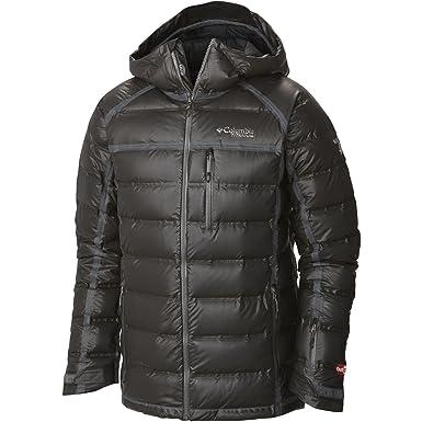 417a73a9e67c Amazon.com  Columbia Men s Outdry Ex Diamond Down Insulated Jacket ...