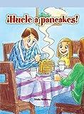 Â¡Huele a Pancakes!, Trisha Matthews, 1404271902