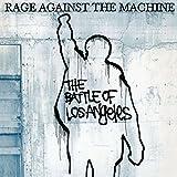 BATTLE OF LOS ANGELES (Vinyl)