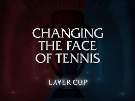 テニスの常識を変える:レーバーカップ