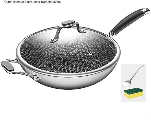 Viking 40121-1712C Stainless Steel All-in-1 Pan