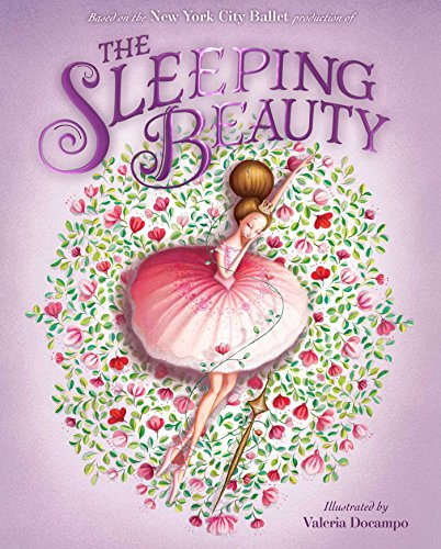 Sleeping Beauty Ballerina (The Sleeping Beauty)