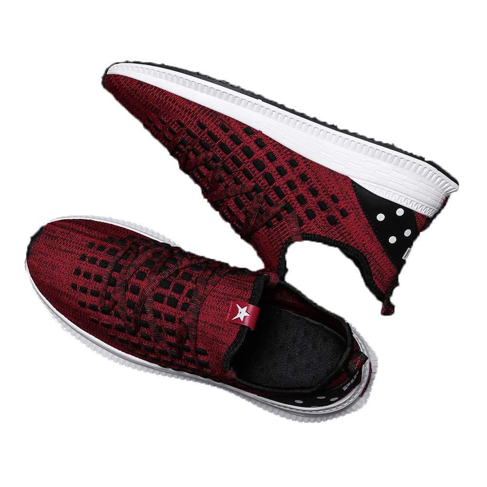 Fashion Shoebox Mens Walking Athletic Shoes Comfort Casual Sneaker Trail Running Shoe Men Tennis Baseball Racquetball Cycling