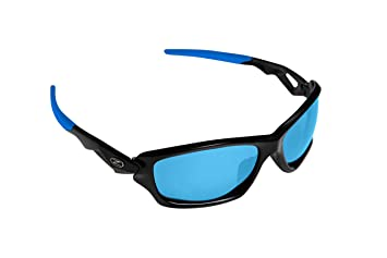 f21815319310 Rayzor Professional Cricket Sunglasses for Men and Women Lightweight Sports  Wrap Eyewear. UV400 Outdoor Glasses