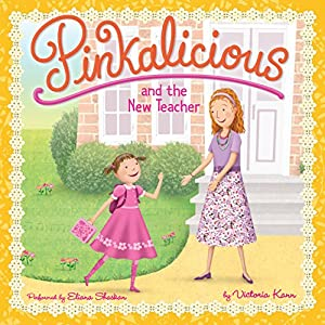 Pinkalicious and the New Teacher Audiobook