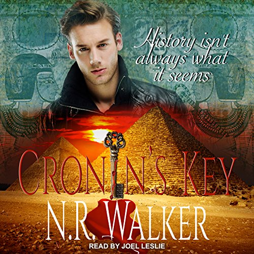 Cronin's Key: Cronin's Key Series, Book 1