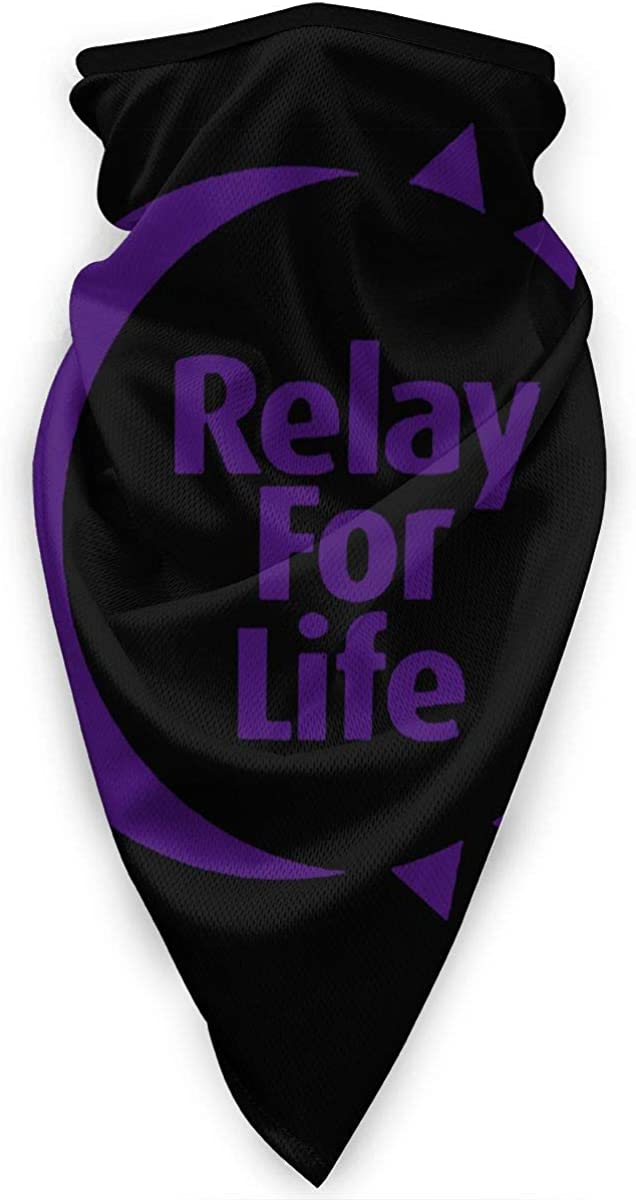 Relay Life Windproof Sports...